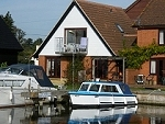 Norfolk Broads Holidays