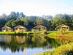 Lake Pochard Fishing Holidays