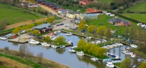 Riverside Holiday Lodges & Cottages