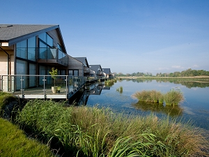 Cotswold Water Park - Holiday Lodges & Cottages