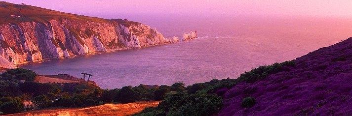 Isle of Wight Holidays