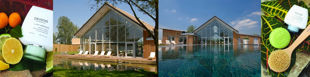 Artspa at Lower Mill Estate, Cotswold Water Park