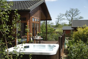 broad view lodge with private hot tub