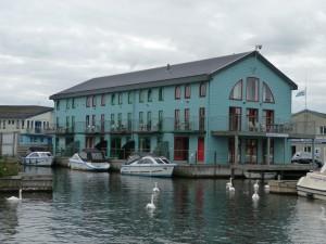 spinnaker sail loft wroxham
