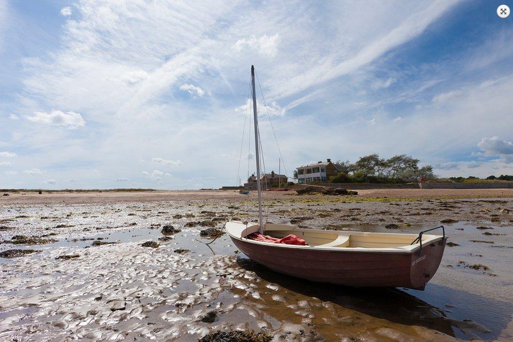 bembridge harbour, isle of wight holidays