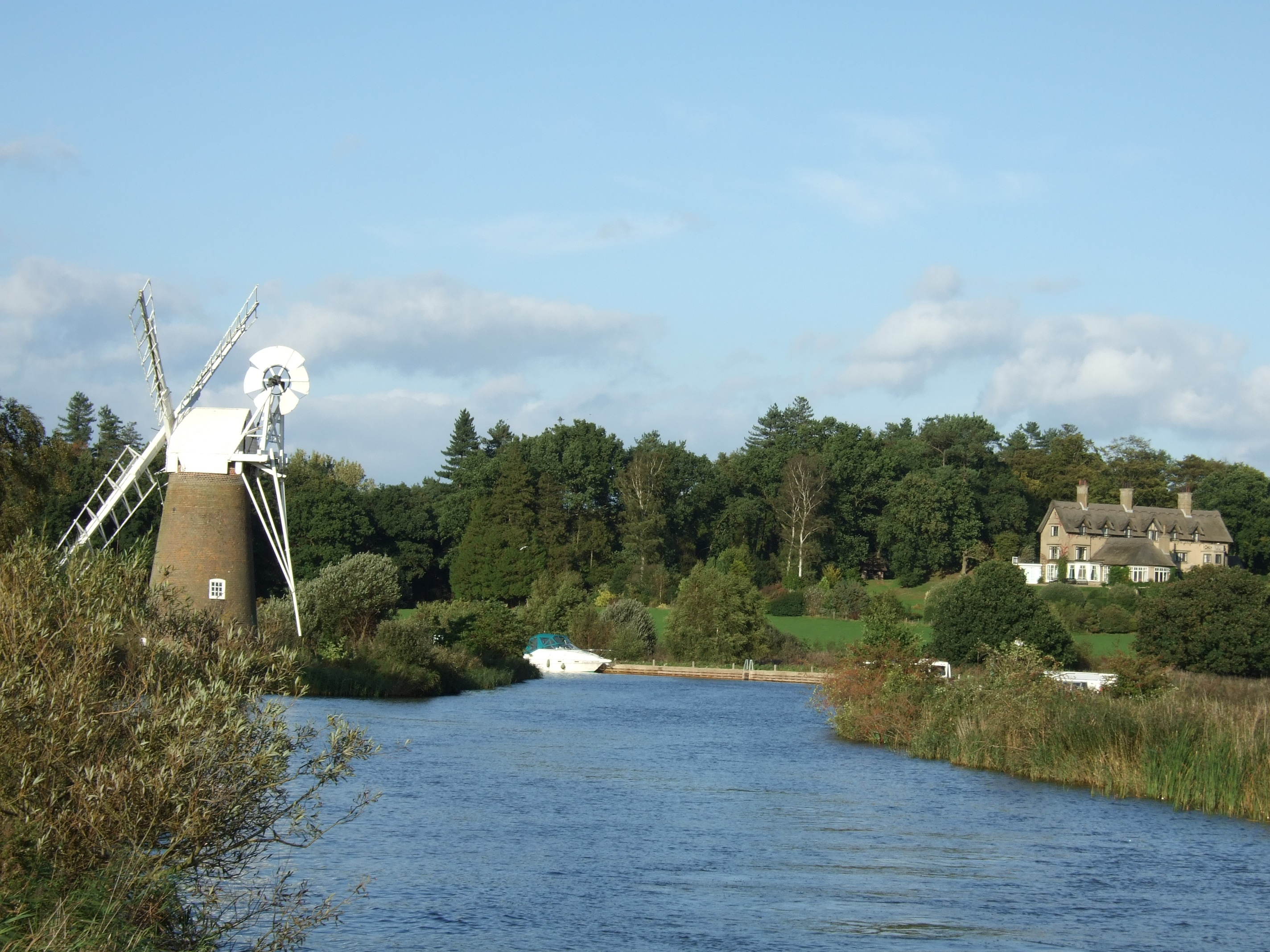 Wroxham Guide, norfolk broads