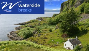 Cottages, Lodges & Log Cabin Holidays in Scotland