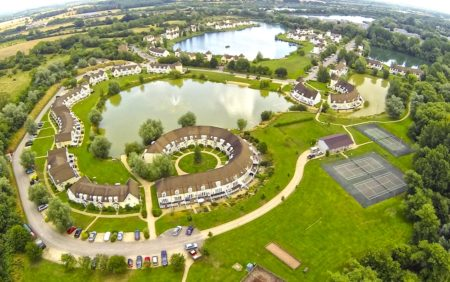 Cotwold Water Park Region - Holiday Cottages