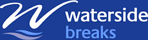 Waterside Breaks Logo