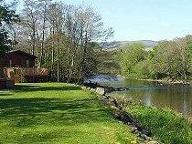 Braidhaugh Holiday Lodge - Crieff,�Perthshire, Scotland