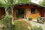 Lovely 2 bedroom lodges at Lake of Menteith