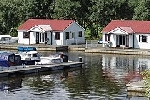 Holiday Lodges at Potter Heigham