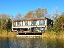 Island Lakes Lodge - Lakes by Yoo, Cotswolds, Gloucestershire