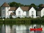 Cotswolds Holiday Cottages - Windrush Lake