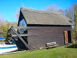 Cygnus Boathouse, South Walsham Boathouse