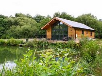 Dandys Ford Lodge, nr Romsey, Hampshire
