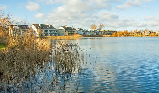 Cotswold Water Park - Clearwater 27 Holiday Lodge - Sleeps 10