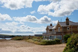 Harbour view beach house floorplan st helens duver isle for Woods bathrooms isle of wight