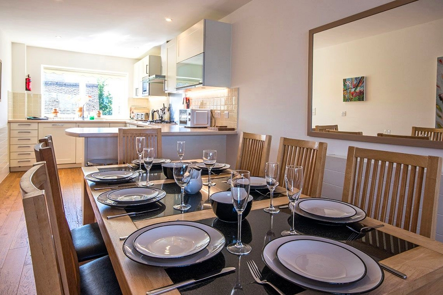 Cotswold Water Park Clearwater 28 Holiday Lodge Sleeps 6