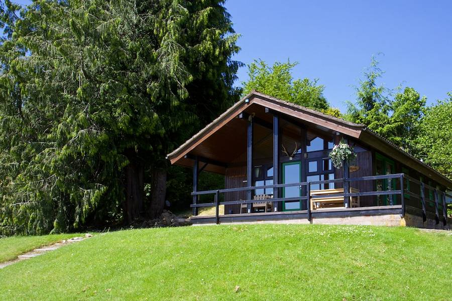 Scotland Holiday Lodges