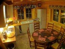 Keno kitchen