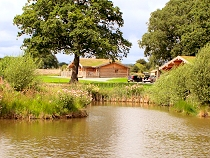 Spring Heath Fishing Cabins & Fishery