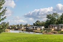 Tydd St Giles Fishing Lodges