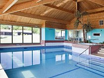 Waveney River Centre Holiday Cottages Burgh St Peter Suffolk