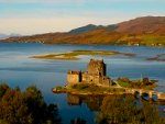Eilean Donan Castle Cottage - Kyle of Lochalsh, Scottish West Coast