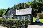Ellary The Lodge - Lochgilphead, Argyll, Scottish West Coast