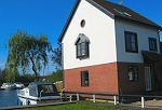 Fair View Lodge, Wroxham Holiday Cottage, Norfolk Broads