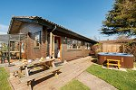 Fir Tree Lodge, Lyme Regis, Devon