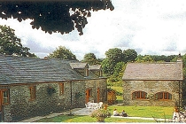 Gaer Cottages , Cribyn, Lampeter, West Wales