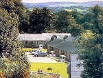 Gaer Cottages at Cribbyn, West Wales
