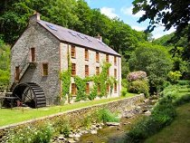 Water Mill Apartments - Pembrokshire, West Wales (16)