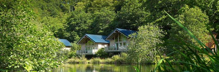 Cornwall Holiday Lodges & Cottages