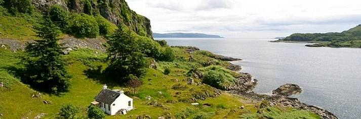 Scottish Highland Holiday Cottages