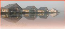 Cotswold Water Park Holiday Lodges & Cottages by Water