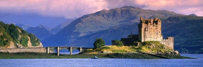 Holiday Cottages & Lodges in Scotland