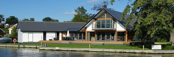 Norfolk Broads Holiday Cottages & Lodges