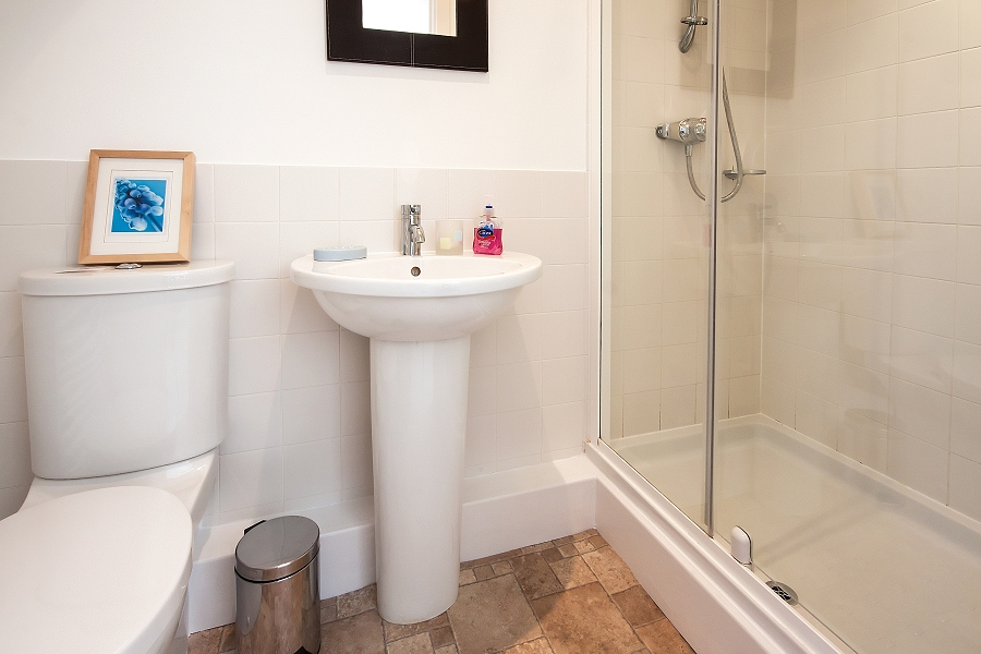 Clearwater 55 Ensuite to Master