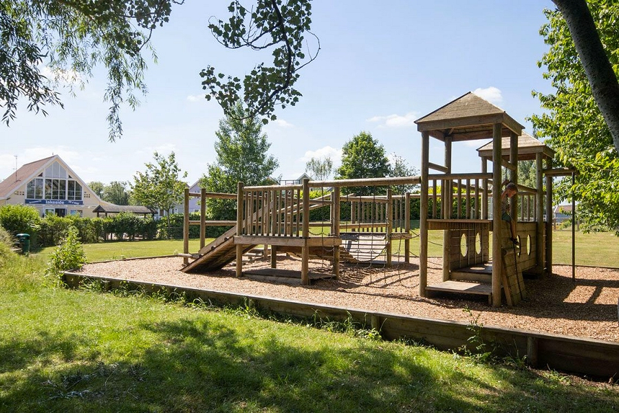 Spring Lake Play Area