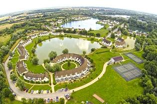 Cotswold Water Park - Isis & Windrush Holiday Cottages