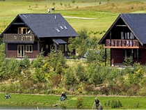 Forbes of Kingennie Lodges - World class fly fishing & coarse fishing lodges
