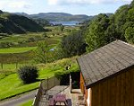 Lagnakeil Cottages and Lodges - Lerags Glen, Oban, Argyll