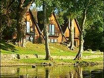 Lochend Chalets & Lodges - Salmon & Trout Fly fishing holidays