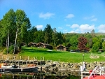 Loch Tay Lodge Two - Loch Tay, Scottish Highlands