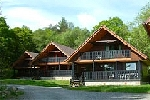 Loch Tay Lodge Four - Loch Tay, Scottish Highlands