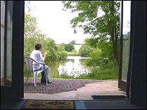 Fishing Holidays UK - Lonsdale Lakeside Cottages, Cumwhinton, Carlisle, Cumbria