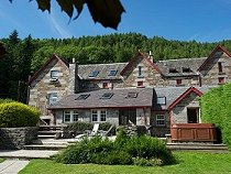 Taymouth Granary Court - Kenmore, Perthshire, Scottish Highlands